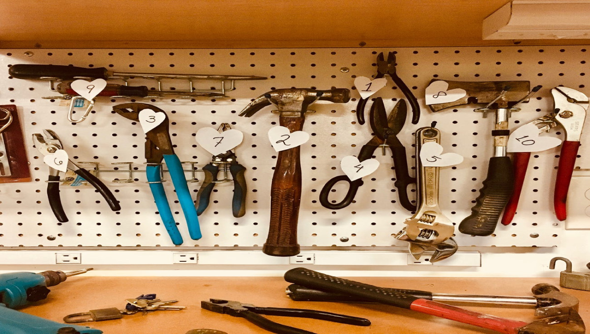Power-and-Hands tools