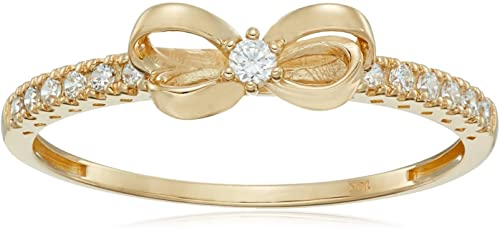 Bow Ring set