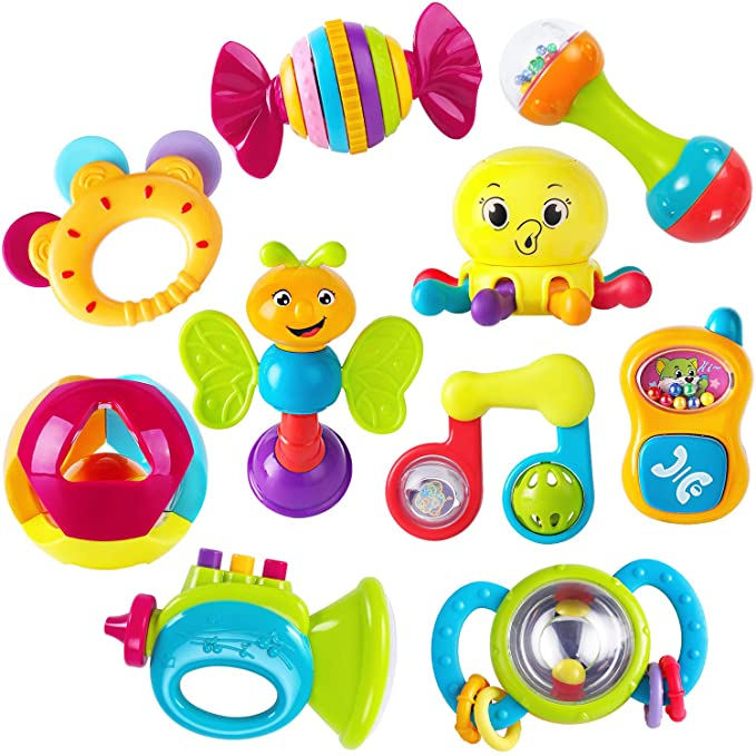 Best Baby Toddler Toys