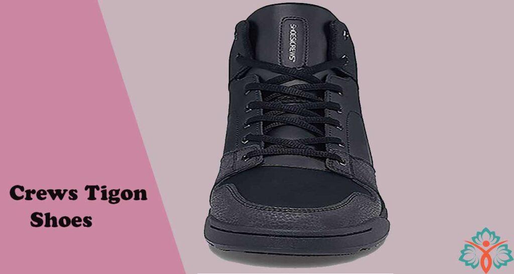 Shoes for Men, Crews Tigon