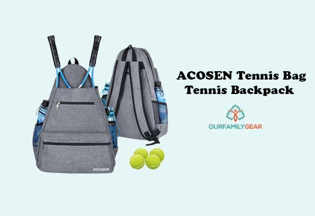 tennis equipment list,