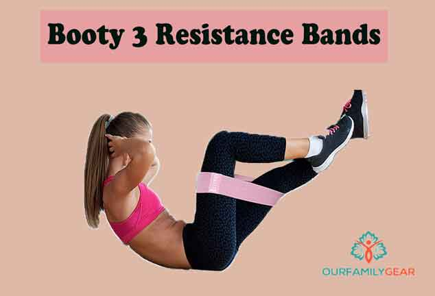 top fabric resistance bands,