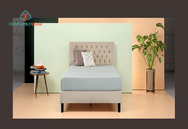 Industrial bedroom furniture