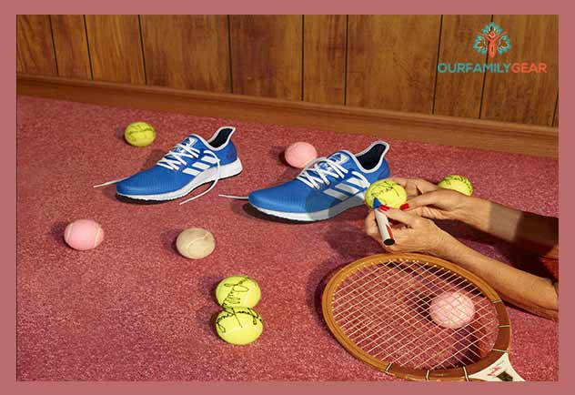 tennis sports product