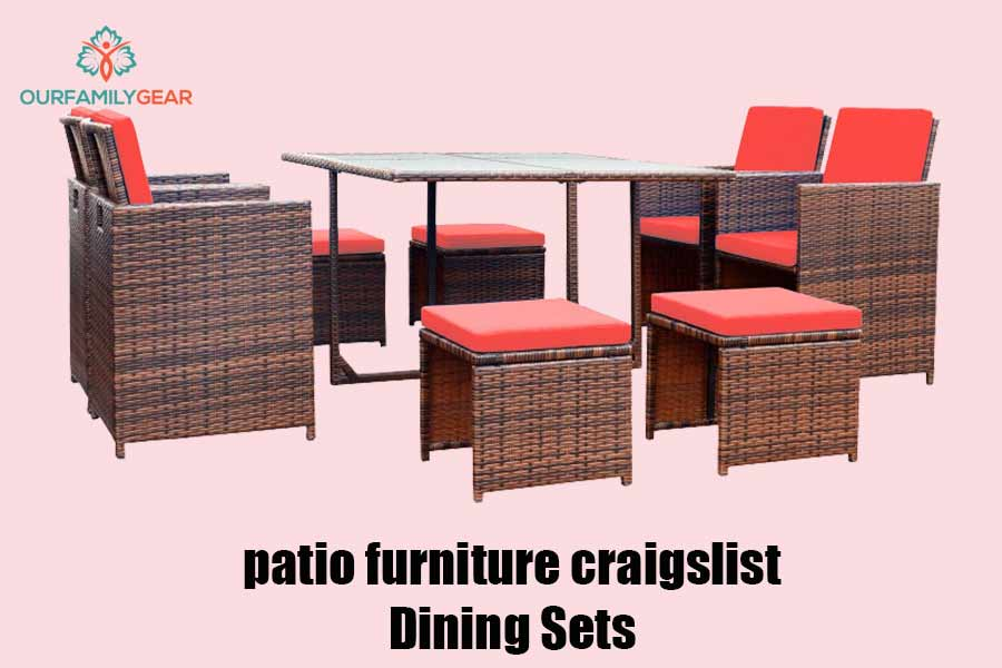 patio furniture craigslist spokane,