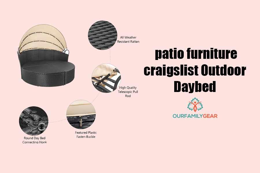 patio furniture craigslist pittsburgh,