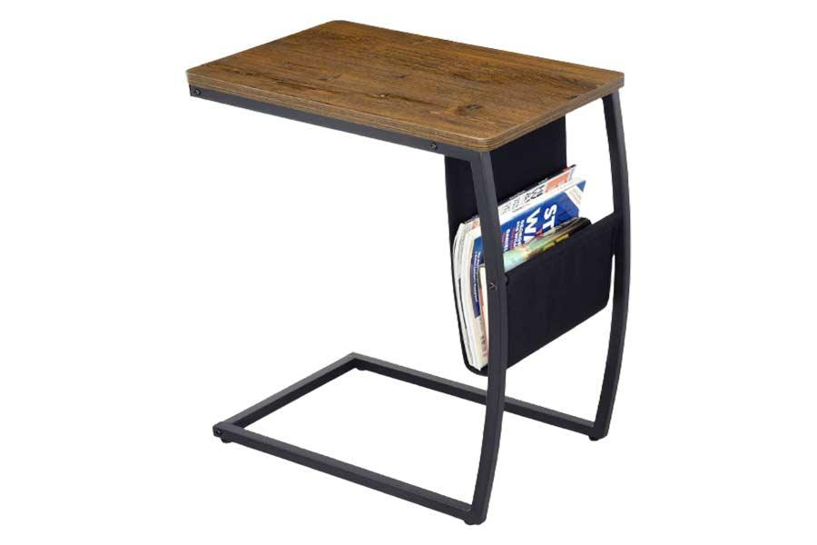 tables that slide under sofa,