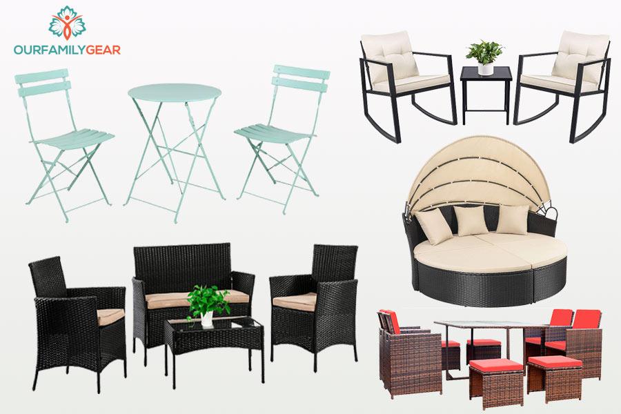 Patio furniture craigslist