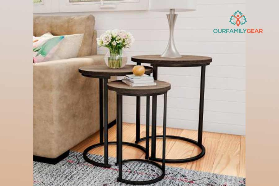 Where To Buy End Tables