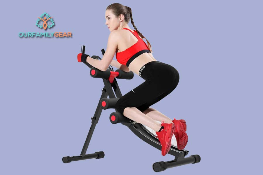 exercise and fitness equipment parts,