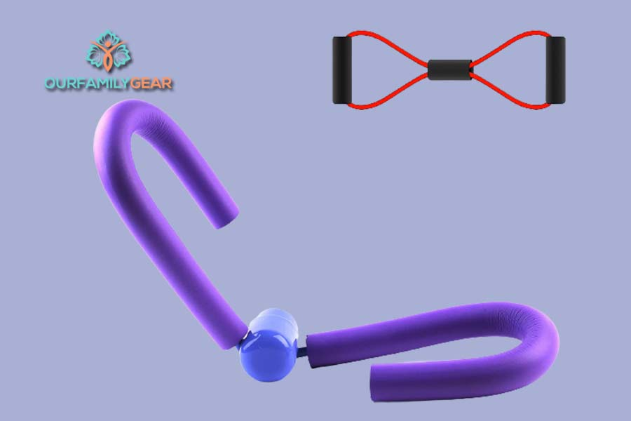 exercise and fitness equipment/aerobic rider,