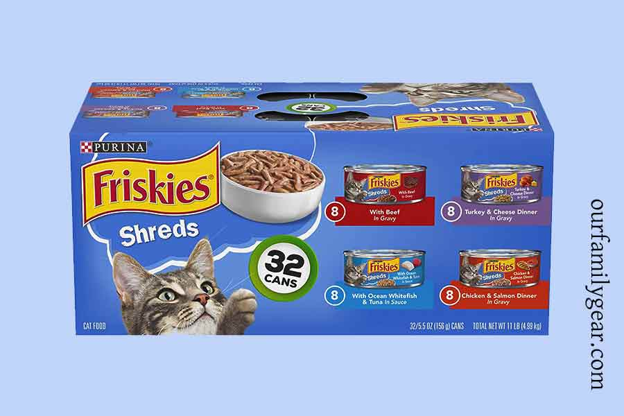 cute food names for cats,