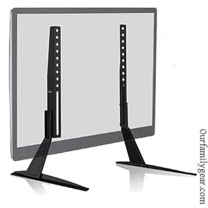 free standing television stands,