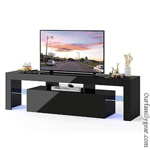solid oak television stands,