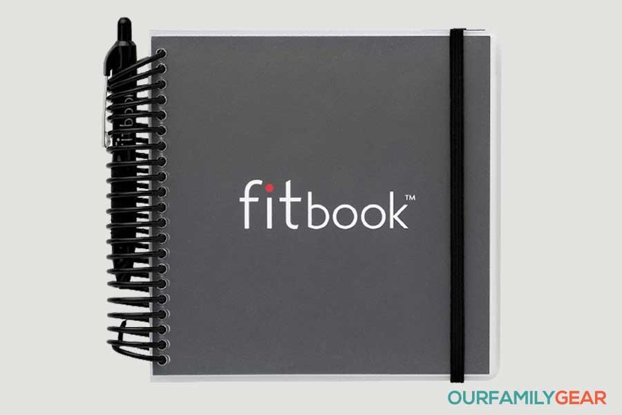 365 fitness planner,