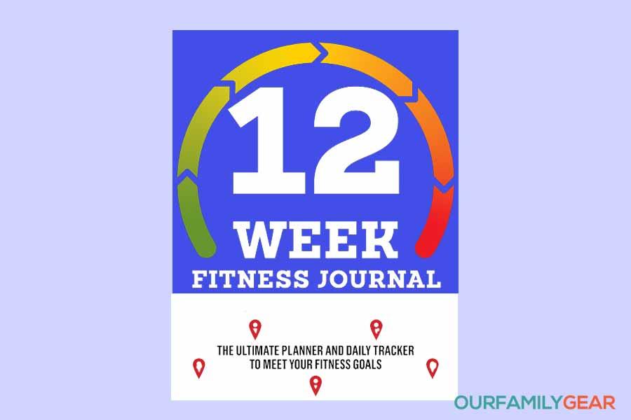 fitness planner app,