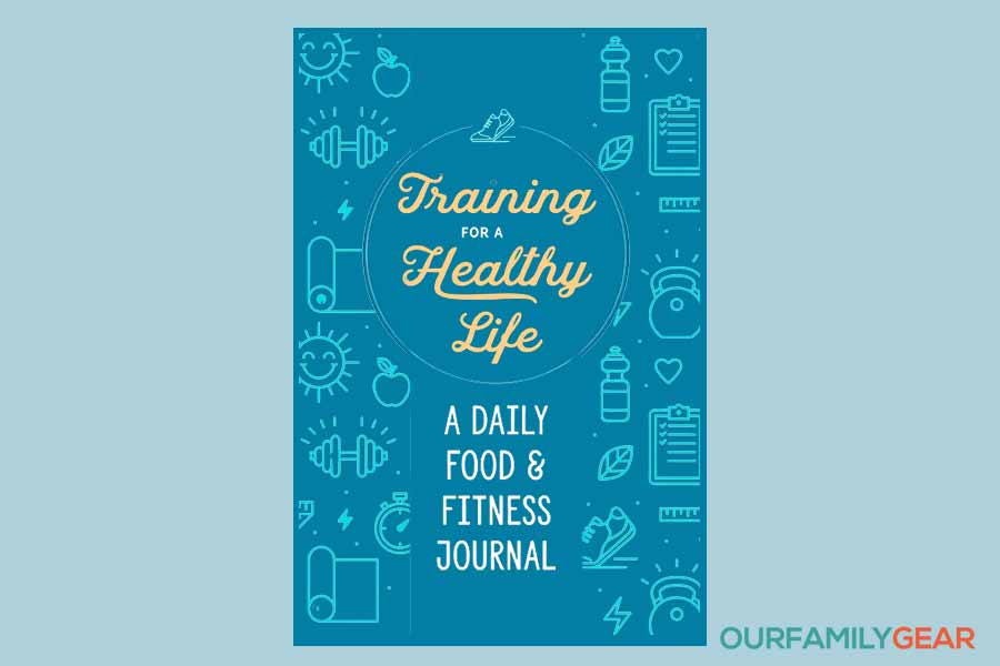 recollections fitness planner,