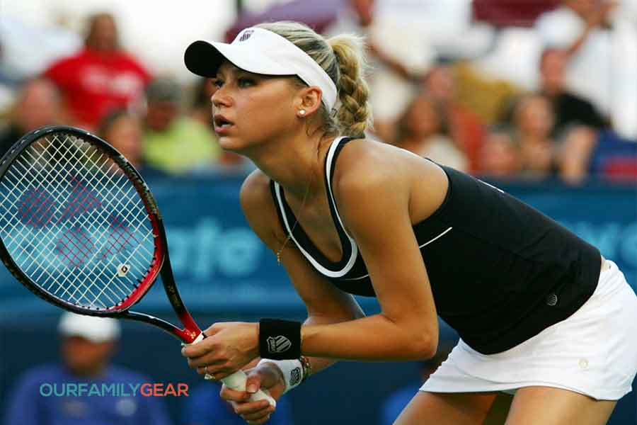 who invented tennis game,