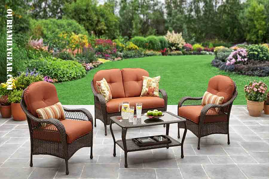 Where to buy patio furniture