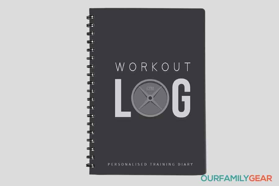 fitness planner,