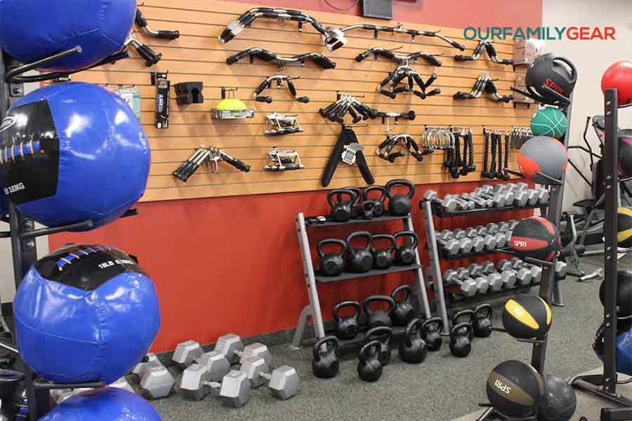 idaho fitness factory state street,