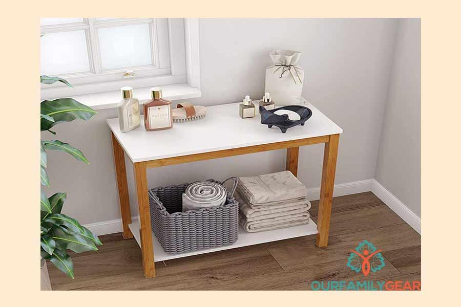 geometric coffee table, minimalist coffee table,