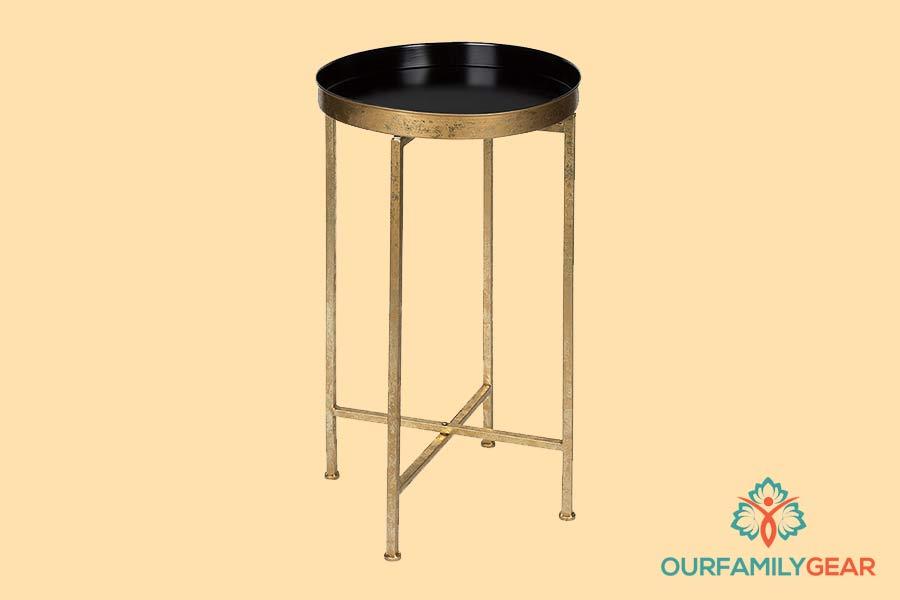 bamboo coffee table, block coffee table,