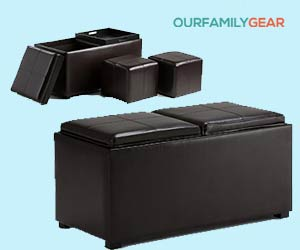 Rectangle-Storage-Ottoman-with-Upholstered-Tanners-Brown-Faux-Leather