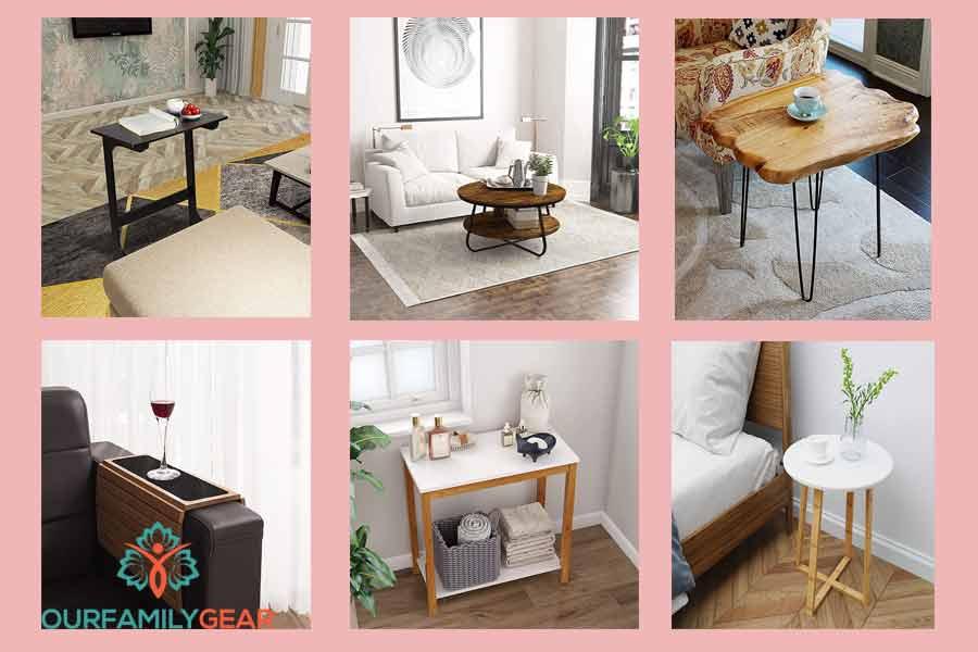 bamboo coffee table,
