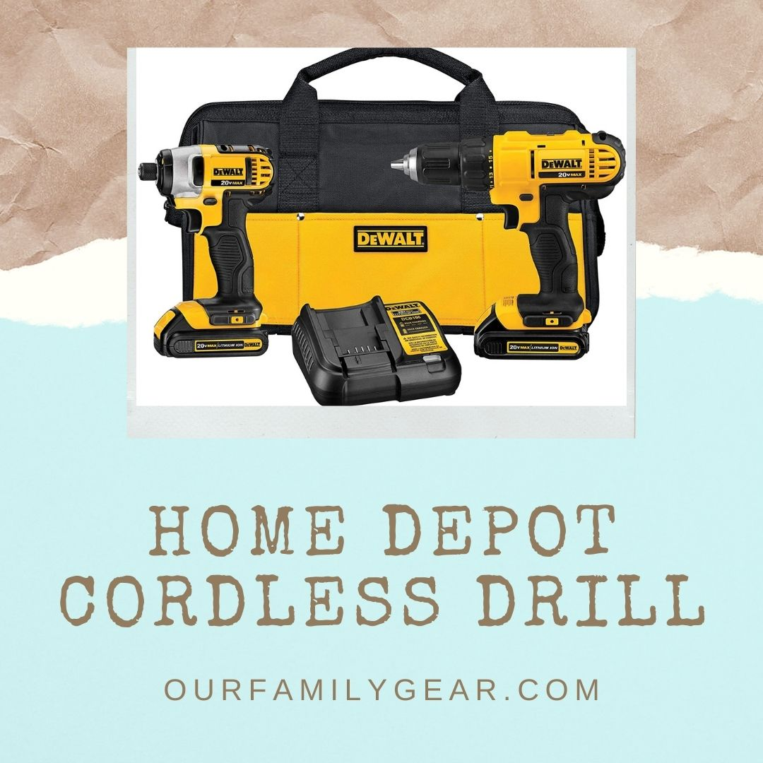 Home depot cordless drill (1)