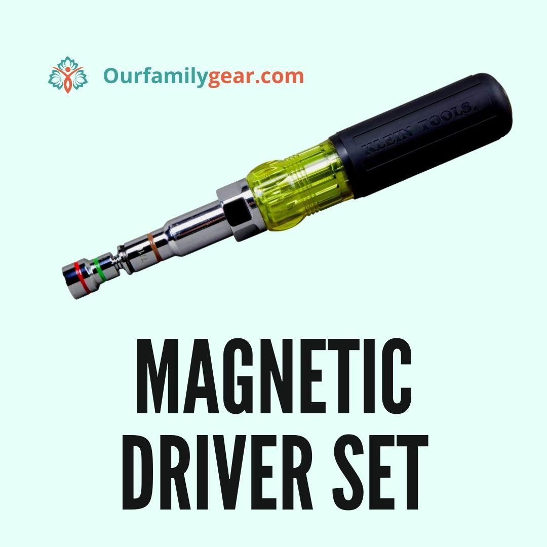 Magnetic driver set (1)