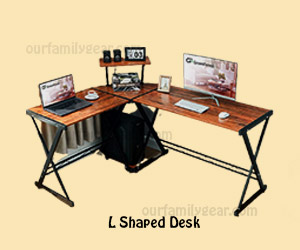 computer table L Shaped Desk