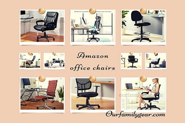 amazon office chairs