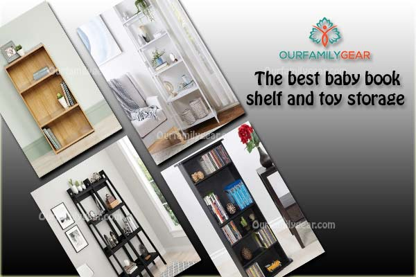 baby book shelf,